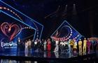 Нацотбор на Евровидение-2020: финал онлайн