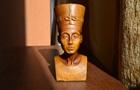 Знайдена ймовірна гробниця Нефертіті