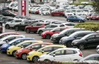 Імпорт авто в Україну за рік зріс у 2,4 разу