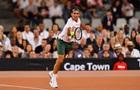 Федерер перенес операцию и выбыл до травяного сезона