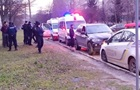 У Львові зі стріляниною викрали чоловіка