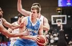 Сборная Украины с победы начала отбор на Евробаскет-2021