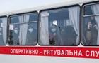 В Кабмине объяснили выбор места для размещения эвакуированных