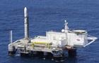 Началась переброска космодрома Морской старт из США в Россию