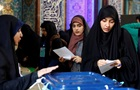В Ірані тривають вибори у парламент