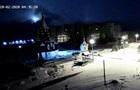 Упавший в Карелии метеорит попал на видео