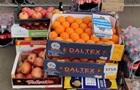Переселенцы из Донецка привезли эвакуированным продукты