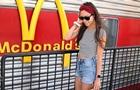 Макдоналдс выпустит свечи с запахом еды