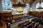 Суд в Гааге поддержал Киев по  морскому делу  РФ