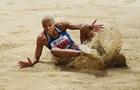 Венесуэльская легкоатлетка установила новый рекорд мира в тройном прыжке