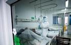 Вне Китая коронавирусом заразились 1200 человек