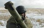 На Донбасі сепаратисти поранили бійця ЗСУ