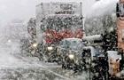 Украинцев предупредили о надвигающемся циклоне