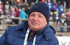Брынзак опроверг, что у тренера Логинова украинская аккредитация