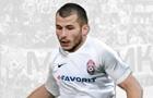 Перович - автор первого гола в УПЛ в 2020