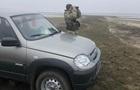 На админгранице с Крымом усилили меры безопасности