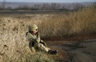 Сутки на Донбассе: 13 обстрелов, без потерь