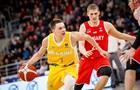 Збірна України програла Угорщині у відборі на Євробаскет-2021