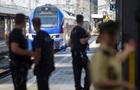 Австрія призупиняє залізничне сполучення з Італією