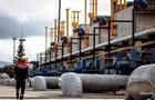 Ціна газу на торгах впала нижче за 4000 грн - оператор
