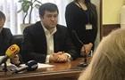 Насиров не восстановлен на посту главы ГФС – суд