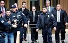 Суд признал продюсера Вайнштейна виновным в изнасиловании