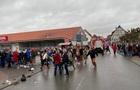 У Німеччині скасували карнавали після наїзду авто на натовп