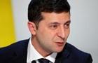 За Зеленського готові проголосувати 40 відсотків українців - опитування
