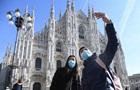 Коронавирус в Европе. Эпидемия началась в Италии