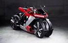 Lazareth випустила 4-колісний мотоцикл за 100 тисяч євро