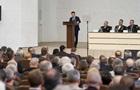 Зеленский поставил условие закрытия госшахт