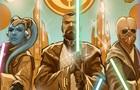 LucasFilm створить нову епоху Зоряних воєн