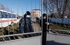 Жители Новых Санжар пытаются передать гумпомощь эвакуированным
