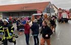 Суд заарештував водія, який в їхав у карнавальну ходу у Гессені