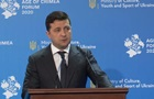 Зеленский ввел день сопротивления оккупации Крыма