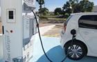 В Корее придумали, как зарядить электромобиль за 5 минут