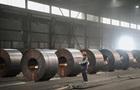 Україна введе мита на сталеву продукцію РФ