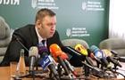 Голова Міненерго припустив посуху в Україні