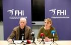 У Норвегії підтвердили перший випадок Covid-19