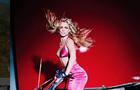 Брітні Спірс показала на відео, як зламала ногу