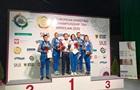 Украинские стрелки выиграли серебро и бронзу ЧЕ в миксте