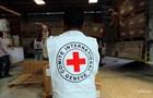 Красный Крест направил 175 тонн гумпомощи в  ЛДНР