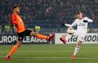 Бенфіка - Шахтар 2:1. Онлайн матчу Ліги Європи