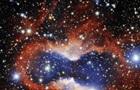 Найбільшу планетарну туманність показали на фото