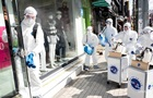 Число зараженных коронавирусом вне Китая превысило 3600