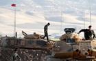 Турецькі військові знищили сирійський конвой в Ідлібі