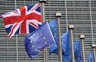 Великобританія висунула умови торговельних переговорів з ЄС