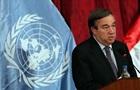 Генсек ООН зробив заяву щодо ескалації в Сирії