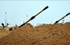 Армия поразила более 200 целей в Сирии - Анкара