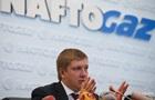 Коболєв: РФ не добудує Північний потік-2 через брак технологій